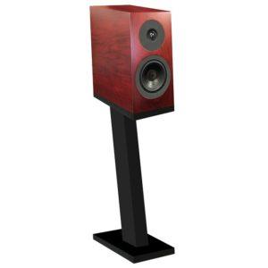 Davis Acoustics Courbet № 3 Red Mahagany