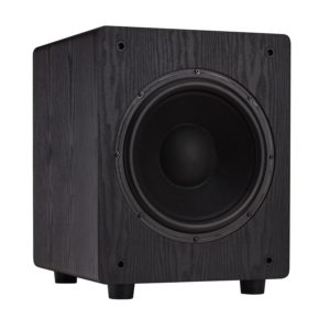 Fyne Audio F3.12 Black Ash