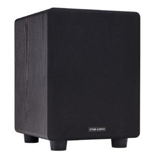 Fyne Audio F3.8 Black Ash