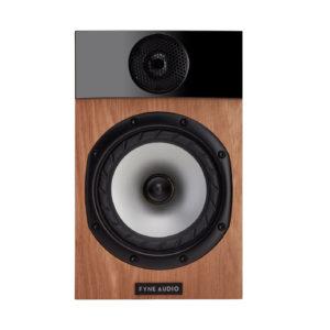 Fyne Audio F300 Light Oak