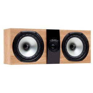 Fyne Audio F300 LCR Light Oak