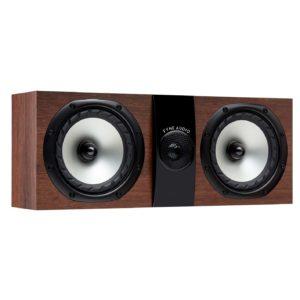 Fyne Audio F300 LCR Walnut