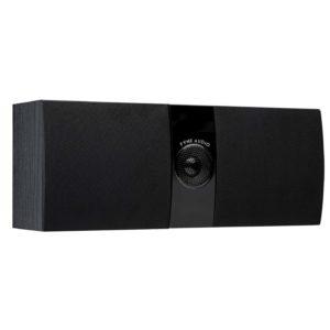 Fyne Audio F300 LCR Black Ash