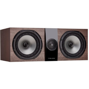 Fyne Audio F300C Walnut