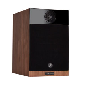 Fyne Audio F301 Light Oak