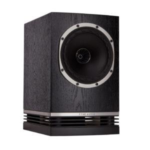 Fyne Audio F500 Black Oak