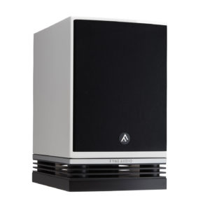 Fyne Audio F500 Piano Gloss White
