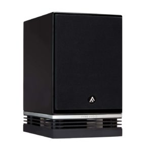 Fyne Audio F500 Piano Gloss Black