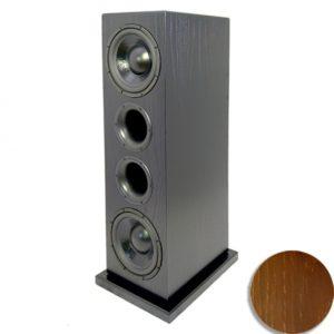 MJ Acoustics Impact Walnut