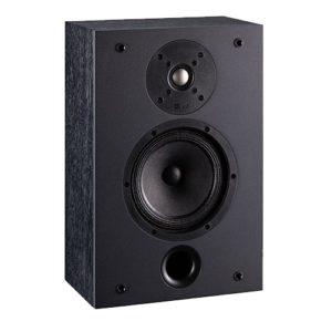 Davis Acoustics Model S Black