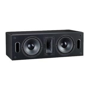 Davis Acoustics Stentaure C MK2 Black