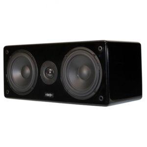 MJ Acoustics Xeno Center XC1 Black