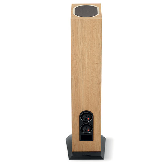 Focal Chora 826-D Light Wood