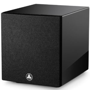 JL Audio Dominion d108-Gloss