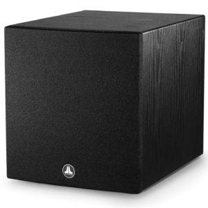 JL Audio Dominion d110-Ash