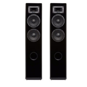 Davis Acoustics Stentaure Serie 30 Piano Black