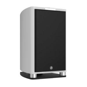 Fyne Audio F701 Piano Gloss White