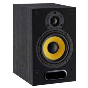 Davis Acoustics MIA 20 Black Ash