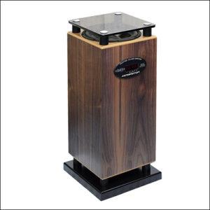 MJ Acoustics Kensington Walnut