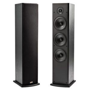 Polk Audio T50 Black