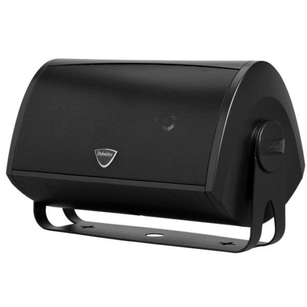 Definitive Technology AW6500 Black