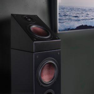 TruAudio B23-ATMOS