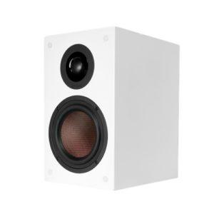 TruAudio B23-Bookshelf-HGWT High Gloss White