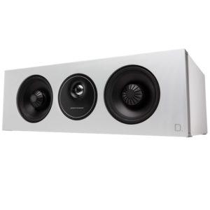 Definitive Technology Demand-D5C White