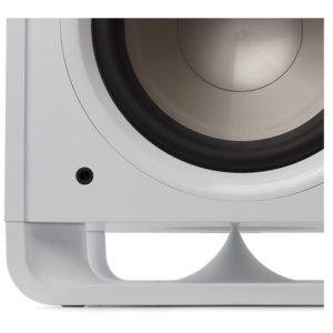 Polk Audio HTS SUB 10 White