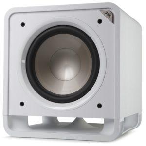 Polk Audio HTS SUB 12 White