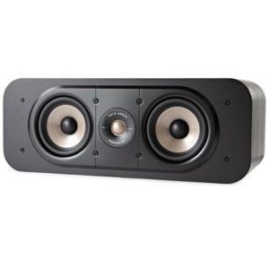 Polk Audio Signature S30E Black