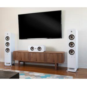Polk Audio Signature S60E White