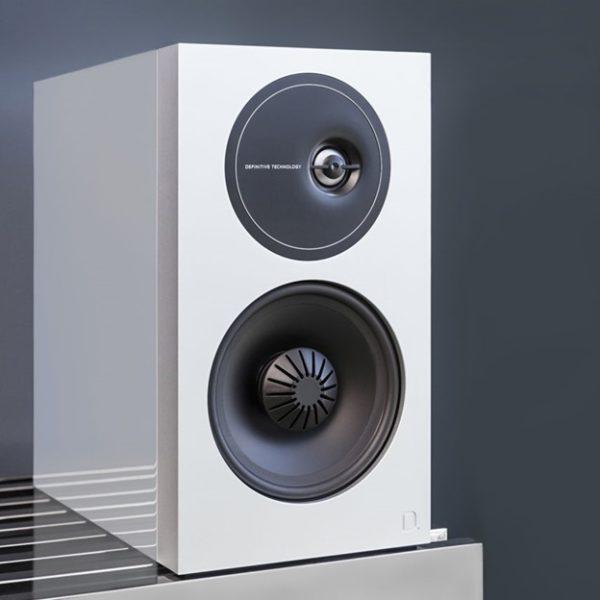 Definitive Technology Demand D9 White
