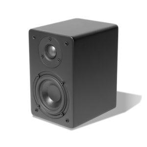 TruAudio CT-4 Black