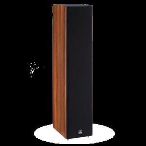 Davis Acoustics Dhavani MK2 Walnut