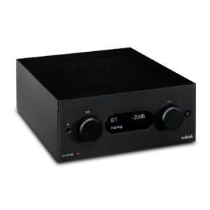 Audiolab M-ONE black