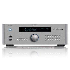 Rotel RSP-1576MkII silver + Dirac Live Full