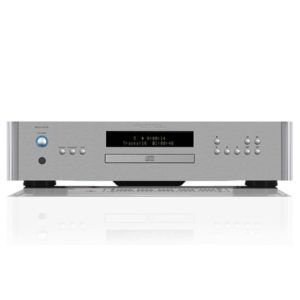 Rotel RCD-1572 silver
