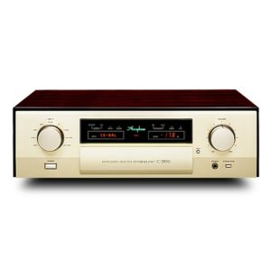 Accuphase C-2850