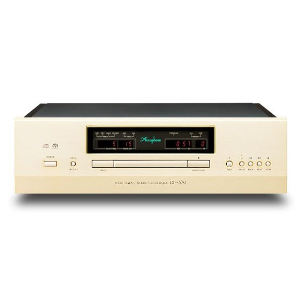 Accuphase DP-570