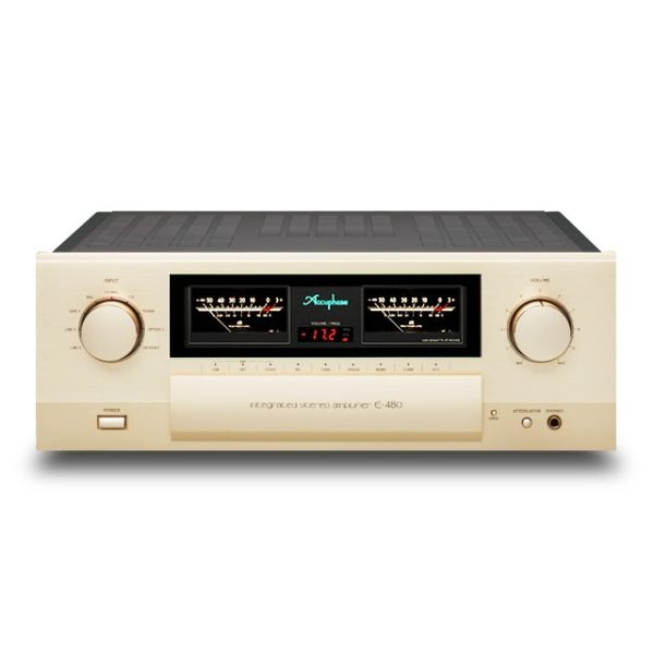 Accuphase E-480