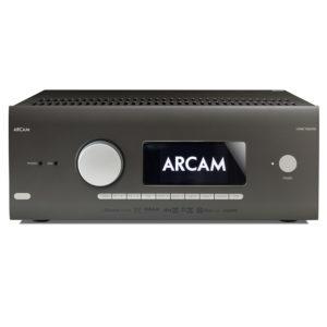 Arcam AVR10