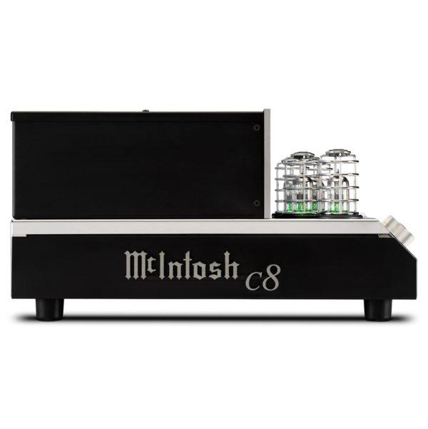 McIntosh C8