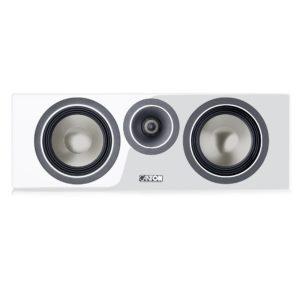 Canton Chrono SL 556.2 Center white high gloss