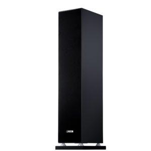 Canton Chrono SL 596.2 DC black high gloss