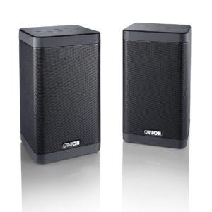 Canton Smart Soundbox 3 black