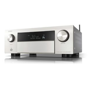 Denon AVC-X4700H Premium silver
