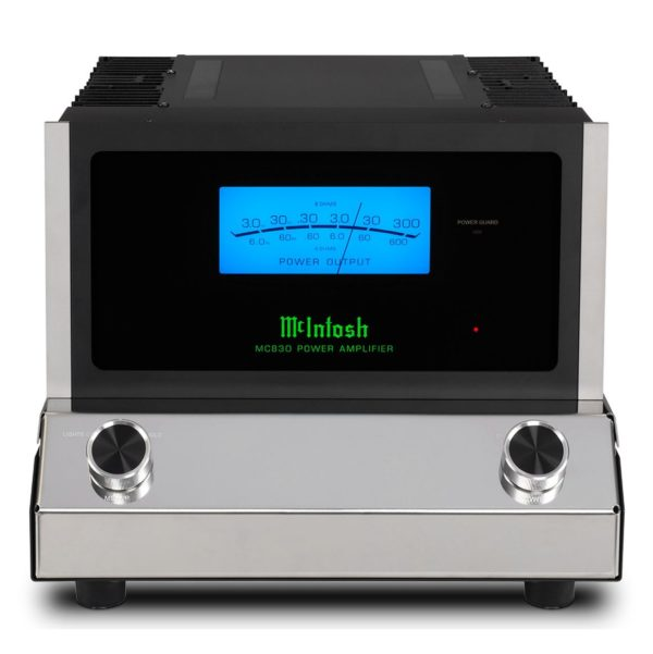 McIntosh MC830