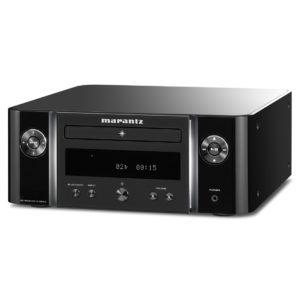 Marantz M-CR412 Black