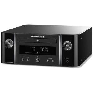 Marantz Melody X M-CR612 Black